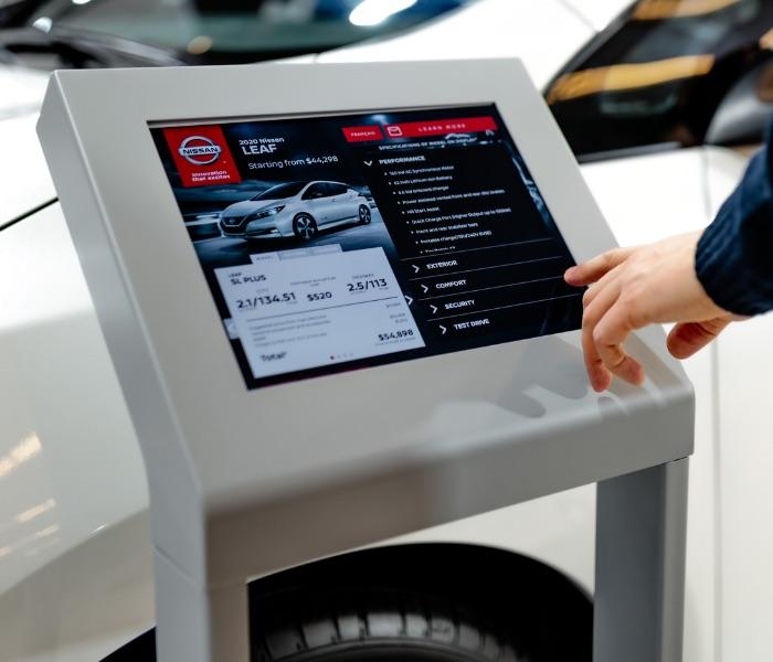 Nissan Autoshow 2020-68